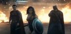 Assista ao Trailer da Versão Estendida de BATMAN VS SUPERMAN: A ORIGEM DA JUSTIÇA
