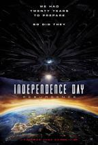 Veja o novo Cartaz de INDEPENDENCE DAY: O RESSURGIMENTO (ATUALIZADO)