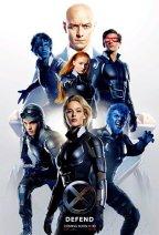 Veja o novo Cartaz de X-MEN: APOCALIPSE (ATUALIZADO)