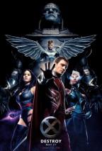 Assista a Featurettes de X-MEN: APOCALIPSE (ATUALIZADO)