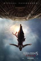 Confira o primeiro Trailer e um novo Cartaz de ASSASSIN'S CREED (ATUALIZADO)