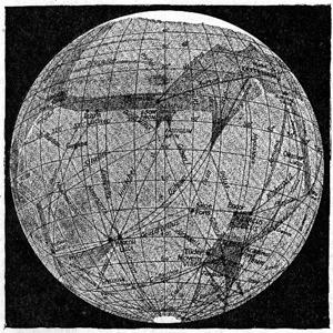 Canais de Marte