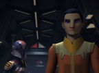 Sci Files: STAR WARS REBELS – 2ª Temporada