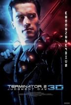 O EXTERMINADOR DO FUTURO 2 será relançado em 3D nos EUA
