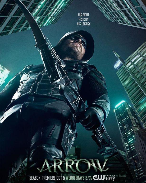 arrow-s5-poster