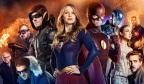 CW renova suas Séries de Super-Heróis