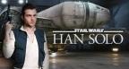 Filme derivado de STAR WARS sobre o jovem Han Solo escala seu Lando Calrissian