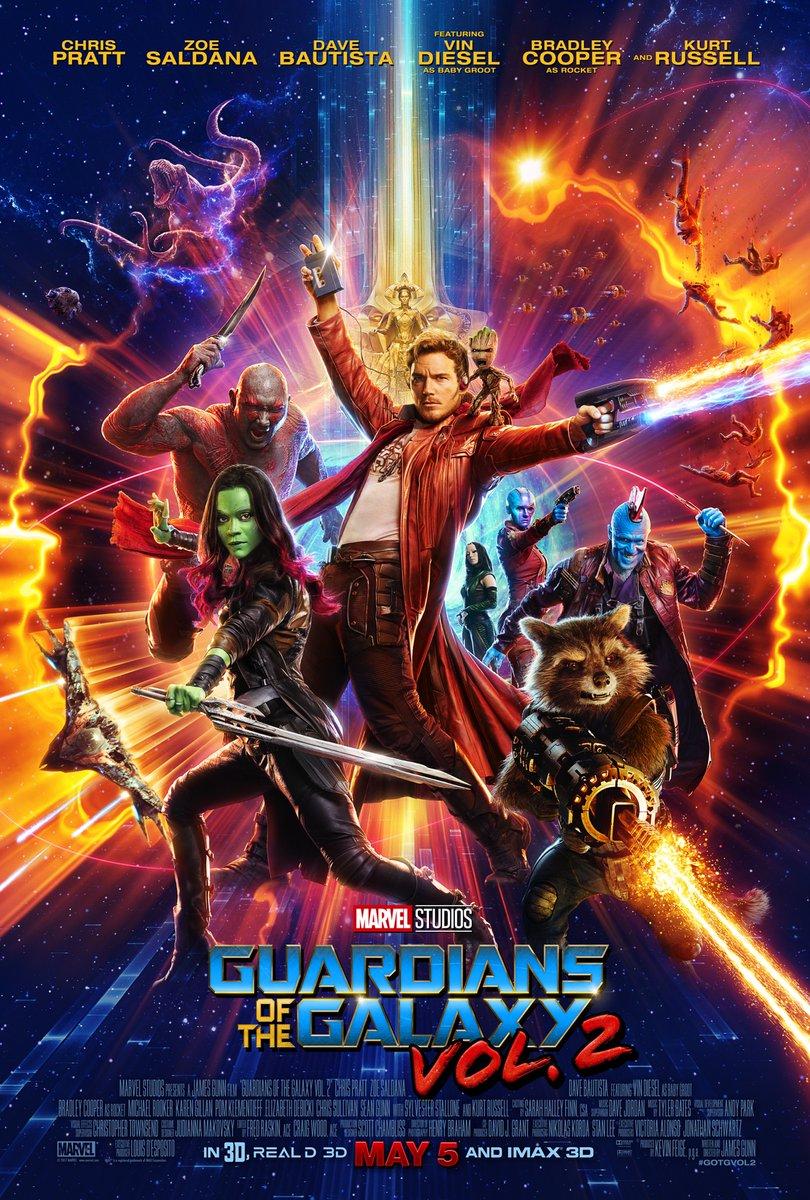 guardians-vol2-poster