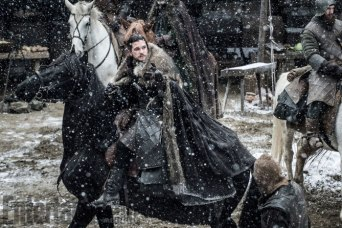 Kit Harrington (Jon Snow)