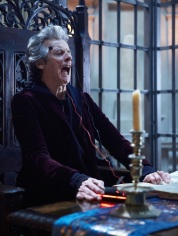 Doctor Who S10 Ep6 Extremis
