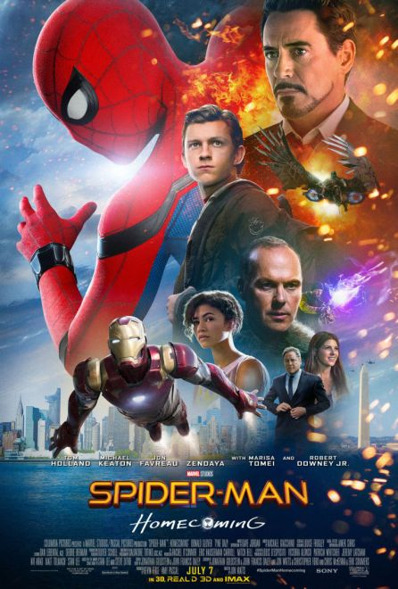 spider-homecoming-poster