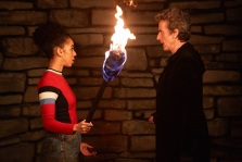 Doctor Who S10 Ep10 The Eaters of Light