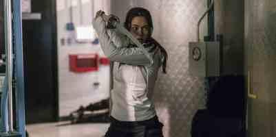 Jessica Henwick em Punho de Ferro