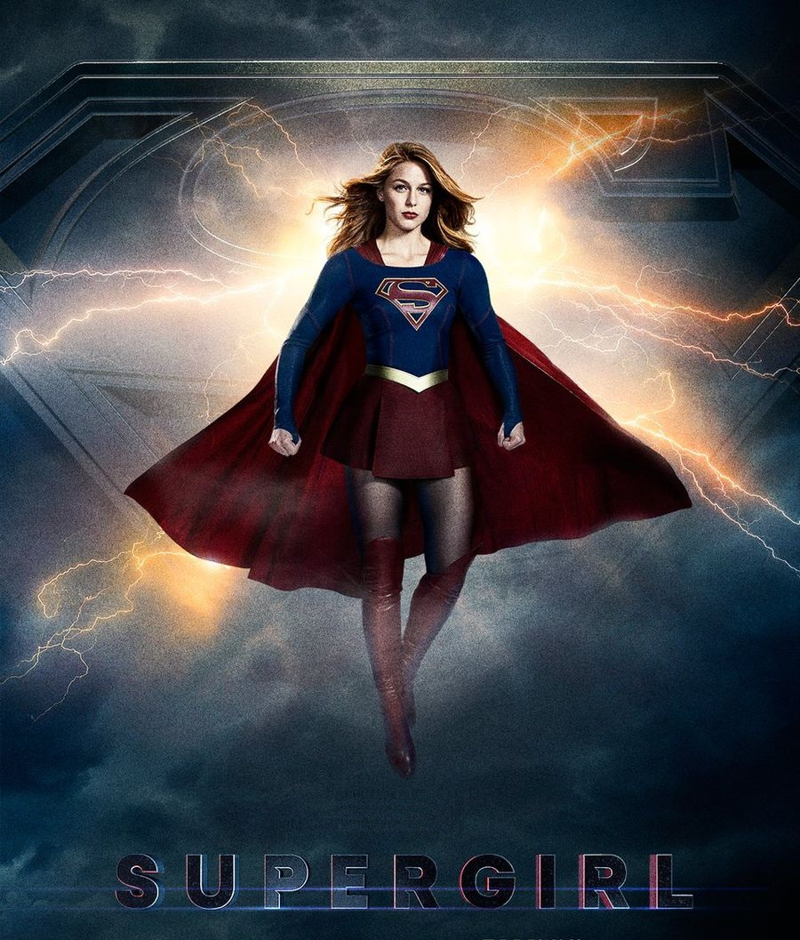Serien Stream Supergirl Season 3