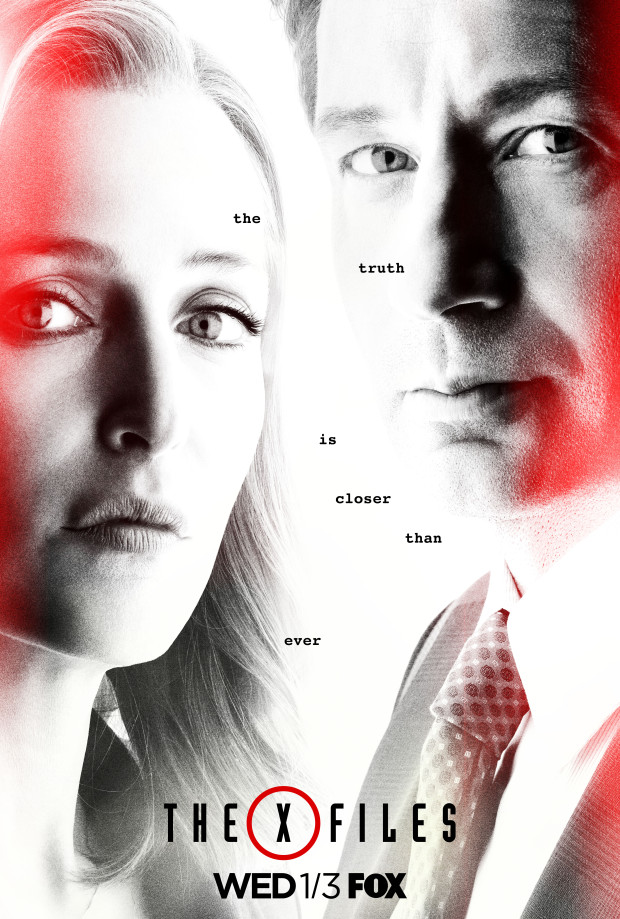 Resultado de imagem para 11ª temporada de arquivo x