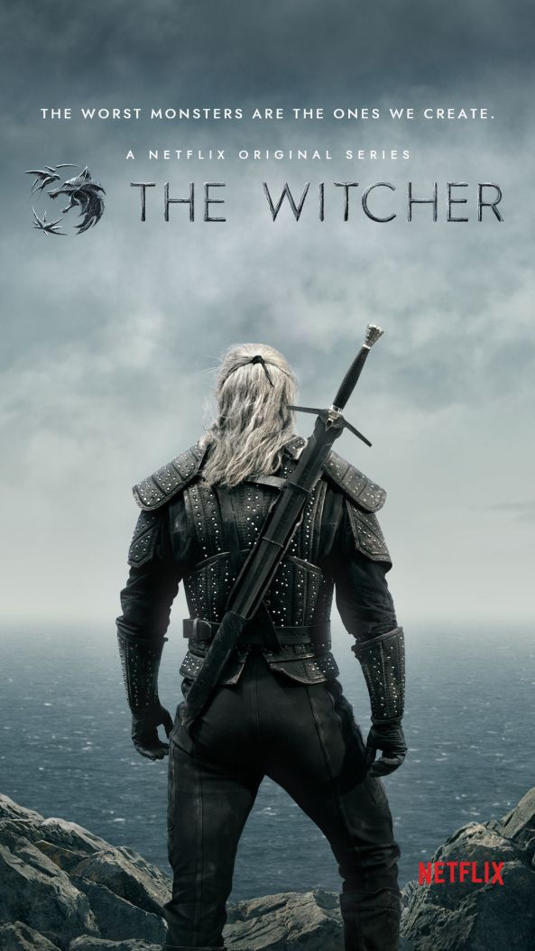 TheWitcher_Poster