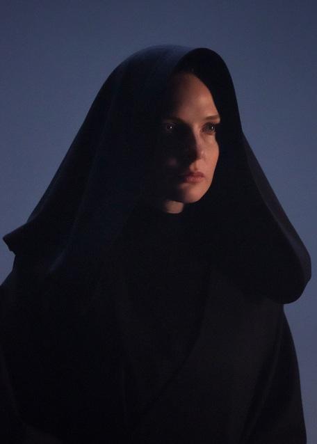 Rebecca Ferguson (Lady Jessica Atreides)